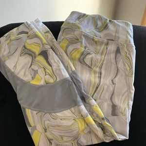 Bermuda Pants